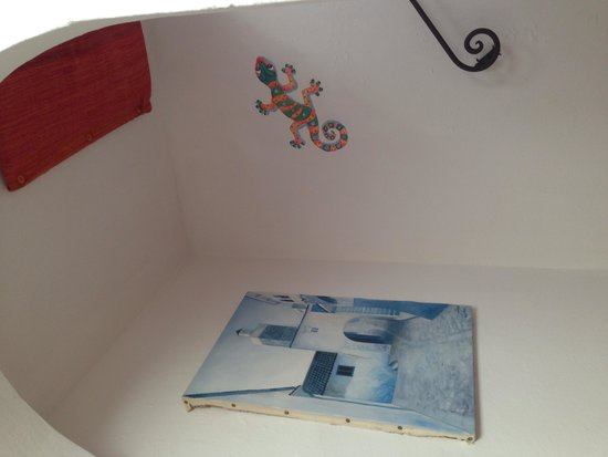 Casa La Palma : Little corner