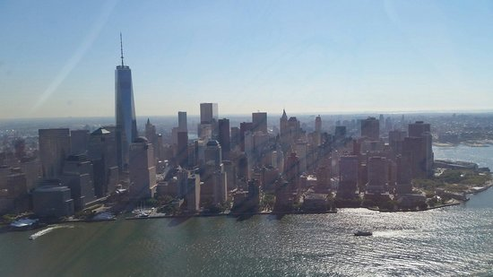 Zip Aviation - Helicopter Tours & Charters : This is how to see New York