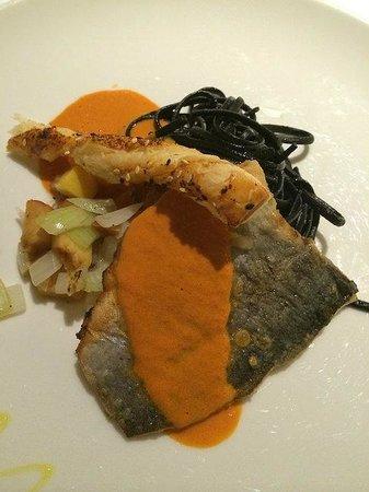 Alpin Juwel: Gourmet Menü
