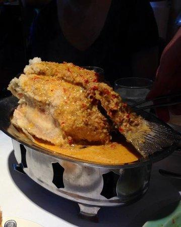 瓦城泰国料理(永和店)