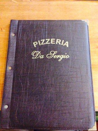 Pizzeria Da Sergio: La mejor de Istria