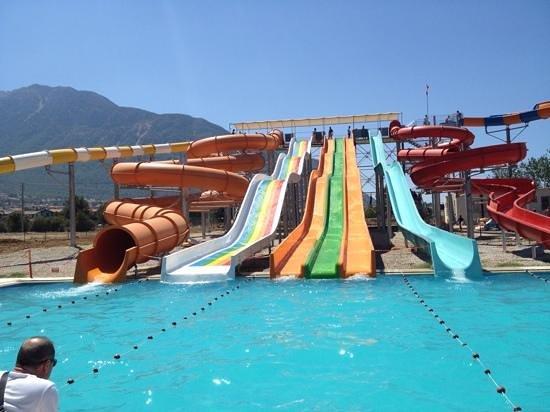 Water World Aqua Park (Oludeniz, Turkey): Top Tips Before ...