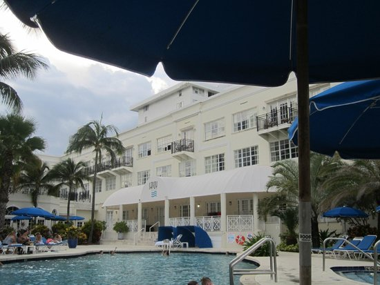 The Savoy Hotel South Beach Miami