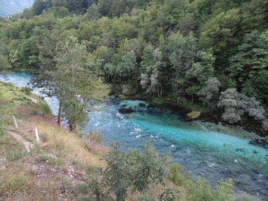Rafting Camp Modra Rijeka