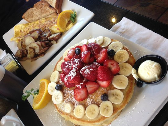 Keke S Breakfast Cafe Orlando Lunch Menu