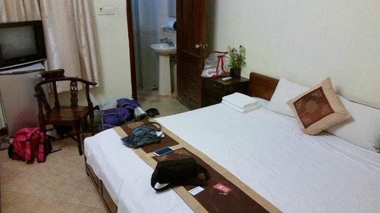 Hanoi Lucky Guesthouse : 1rst floor