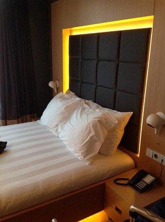Amadi Park Hotel: camera