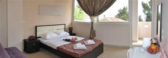 Метаморфоси, Греция: Family Standard Room