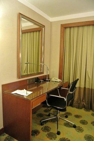 Holiday Inn Golden Mile : premier room 3
