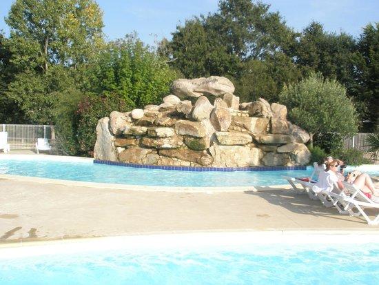 "La Grande Metairie: piscine ""la grande métaierie"""
