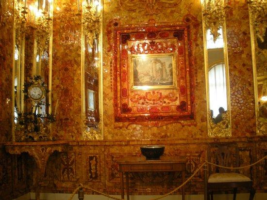 Palazzo di caterina pushkin russia la sala da ballo for Planimetrie del palazzo con sala da ballo
