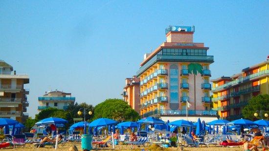 Park Hotel Brasilia: Hotelansicht