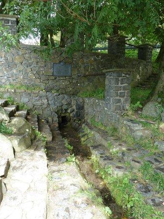 Gersfeld, Germany: Die Quelle der Fulda