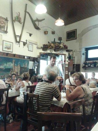 Sicilia in Tavola : Interno