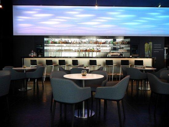 Meliá Vienna: Lobby Bar