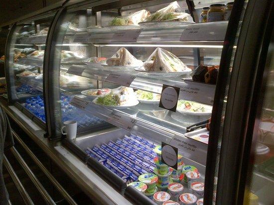 Sandwiches and wraps foto van ikea restaurant dubai tripadvisor - Suspensio geen externe ikea ...