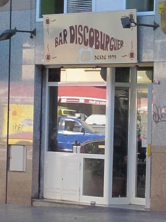imagen Discoburguer CB. en Melilla