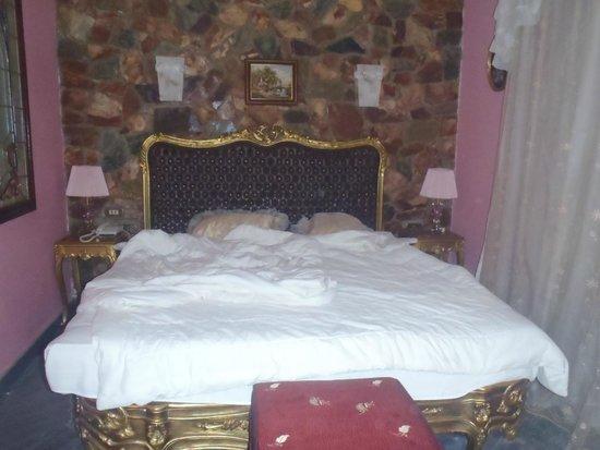 Oriental Rivoli Hotel & SPA : apartament