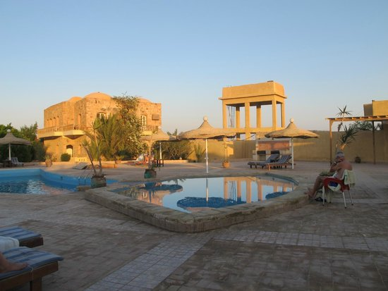 Fanadir Holiday Resort: pool