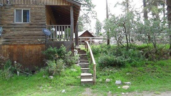 Elk Point Lodge & Cabins: Cabin 10