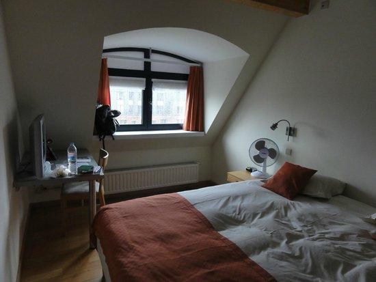 Housingbrussels : chambre
