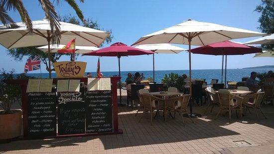 Grand Cafe Anita