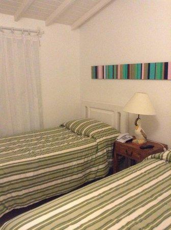 La Chimere: Confortável, organizado e limpo!