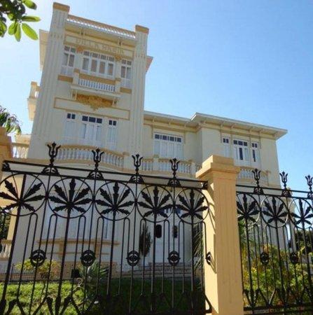 Villa Maria Culture House