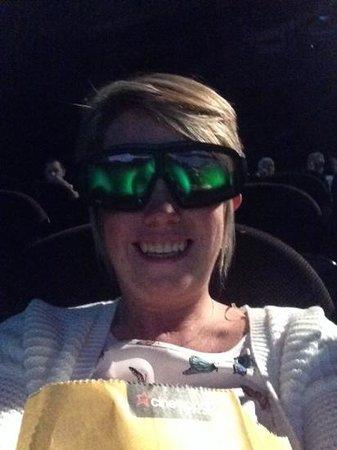 IMAX Theatre: lol xxxx