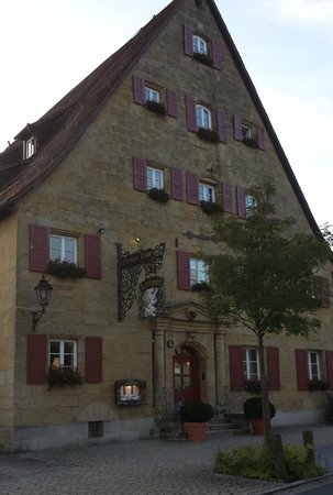 Landgasthof und Hotel Weisser Löwe