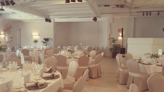 Estival Eldorado Resort: Intérieur