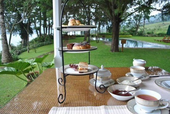 Ceylon Tea Trails: High tea - simply delicious!