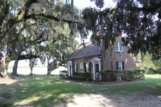 Mansfield Plantation: Izard