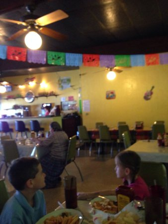 Abuela's Mexican Grill