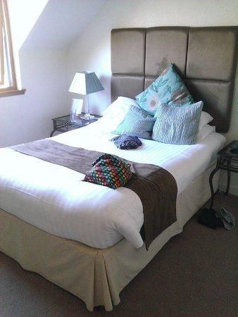 Rosemount Hotel : Room