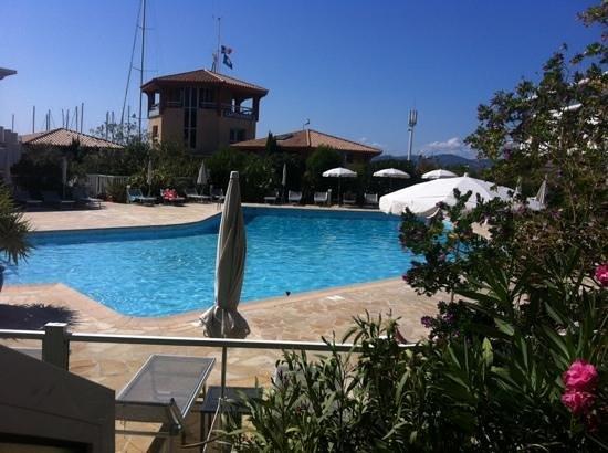 Best Western Plus Hotel La Marina: piscine
