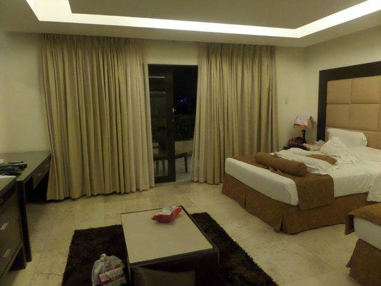 City Garden Suites: Penthouse-2nd time