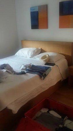 Apartamentos Turisticos da Orada: Doublebed