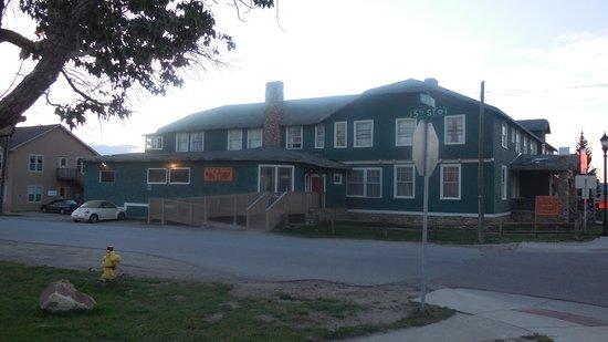 The Fairplay Hotel: Fairplay Hotel