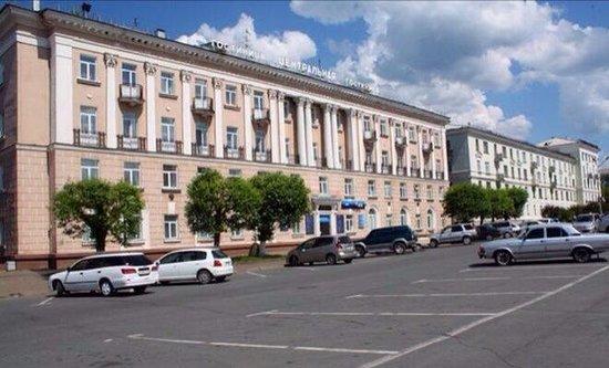 Zheleznogorsk