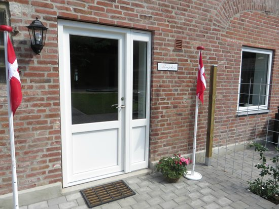Bed & Breakfast Vesterhede