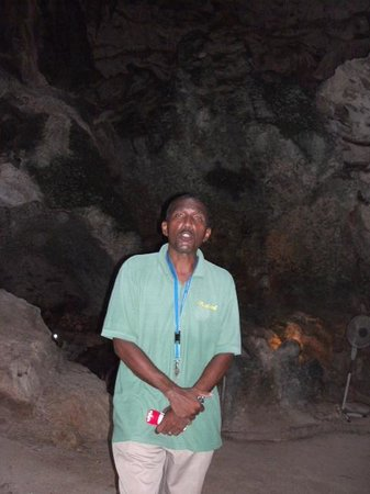 Hato Caves : RUTSEL the best guide ever