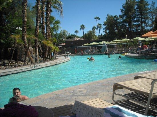 Pointe Hilton Squaw Peak Resort: River Ranch main pool