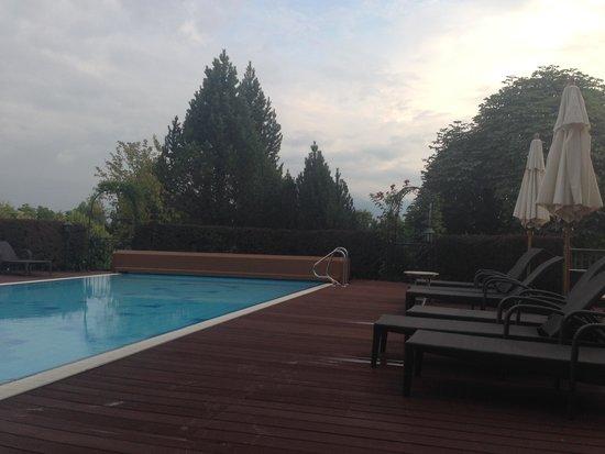 Genussdorf Gmachl - Hotel & Spa: Pool