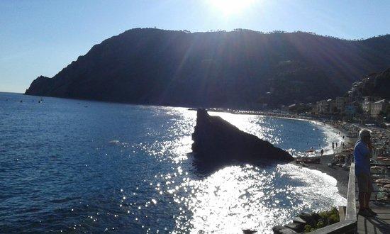 Hotel Punta Mesco : Monterosso al mare