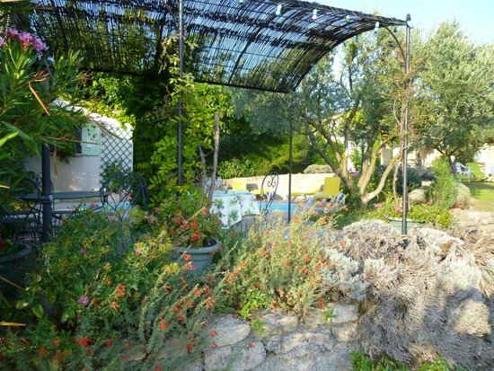 Le Grand Jardin (Lafare, France) - B&B Reviews, Photos & Price ...