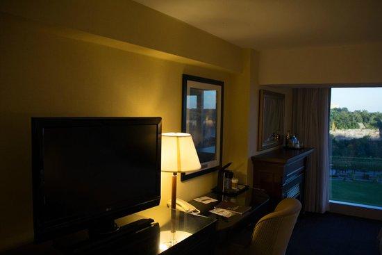 فندق شيراتون أون ذا فولز: Chambre