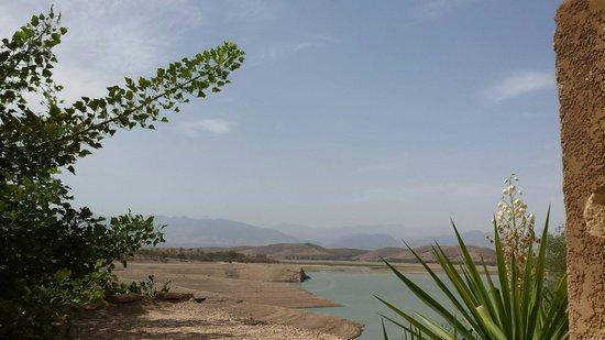 Maroc Quad Passion - Day Tours: Lac Takerkoust. Ballade d une demi journée avec Toto comme guide.