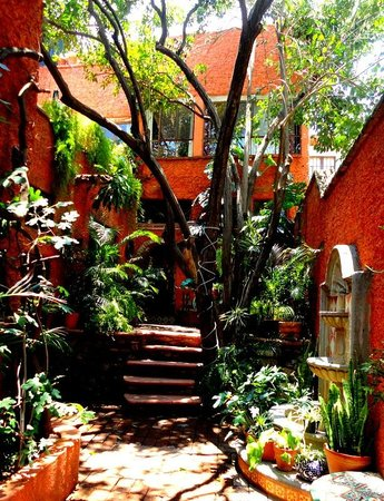 Photo of Tres Casitas San Miguel de Allende