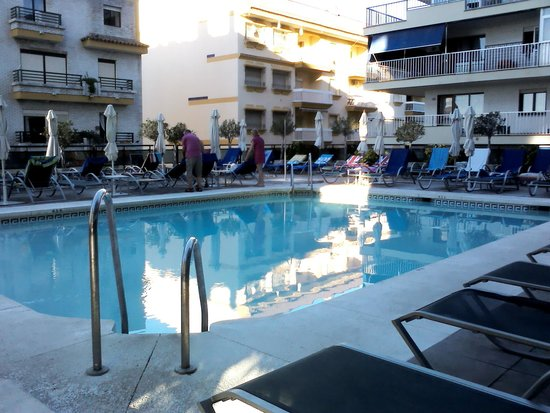 Florida Spa: pool